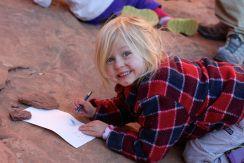 alaire wren drawing