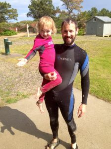 lucy oneil wetsuit