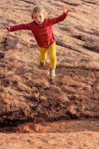 lucy desert jump